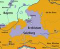 HRR 1789 Fürsterzbistum Salzburg.png