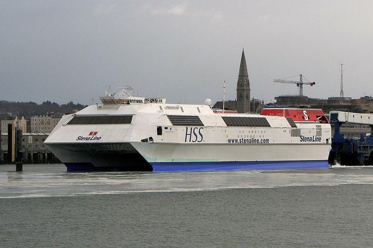 HSC One World Karadeniz - Wikipedia