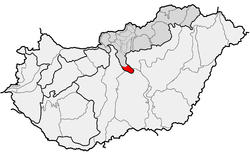 magyarország térkép monor Monor–Irsai dombság – Wikipédia magyarország térkép monor