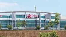Haas F1 Team Wikipedia