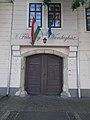 Habsburg-ház, Piarista Vendégház, 2017 Mosonmagyaróvár.jpg