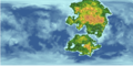 Hain (Fictional Planet) map 1.png