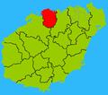 Hainan subdivisions - Lingao County.png