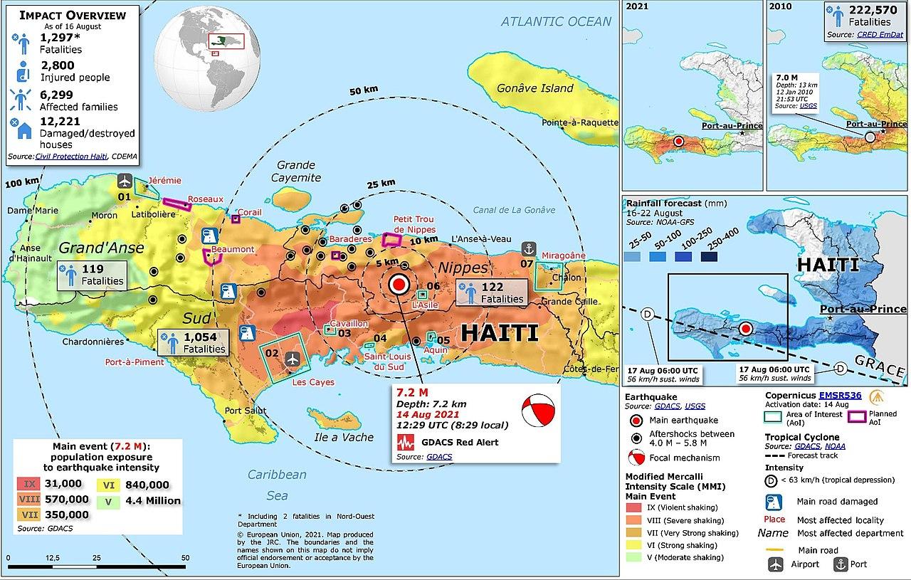 Haiti 7.2 M Earthquake of 14 August 2021 (cropped).jpg