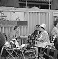 Halfoverdekt terras van café Rowal, Bestanddeelnr 255-1798.jpg