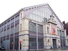 Halles de Schaerbeek