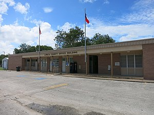 Lavaca County Office Building