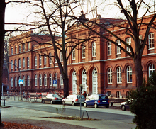 Uniklinik Eppendorf Hamburg