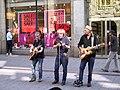 Hamburg Straßenmusikanten Mönckebergstraße 01.jpg