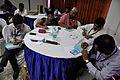 Hands-on Session - International Capacity Building Workshop on Innovation - NCSM - Kolkata 2015-03-26 4229.JPG