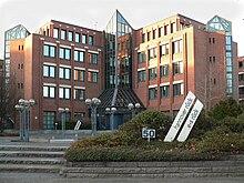 Hannover Rückversicherung Ag