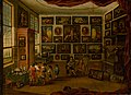 Hans Jordaens III. - Kunstkammer - O 4609 - Slovak National Gallery.jpg