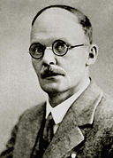 Hans Geiger: Age & Birthday