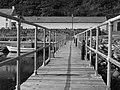 Harbour walkway, Rathlin Island - geograph.org.uk - 818703.jpg