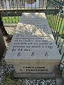 Hardinvast - tombe d'Emmanuel Liais (4).JPG