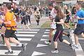 Hardlopers marathon Rotterdam.JPG