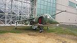 Harrier at the Museum of Flight, Seattle Side.jpg