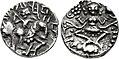 Harshadeva of Kashmir 1089-1101 CE.jpg
