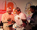 Harvinder Mankkar with Abdul Kalam.jpg