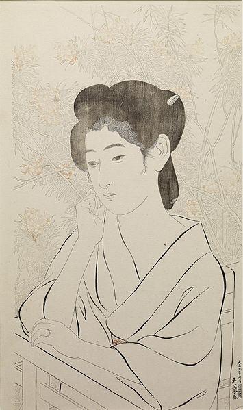 hashiguchi goyo - image 8