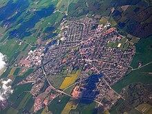 Danmarks fjerde største by