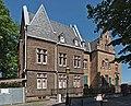 Haus Justinusplatz 1 2 F-Hoechst 1.jpg