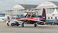Hawker Beechcraft Raytheon 3000 N3000B PAS 2013 04.jpg
