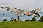 Hawker Hunter F.6 '7J-B' -IF-65- (33778505230).jpg