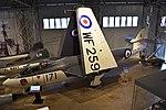 Hawker Sea Hawk F.2 'WF259 - A-171' (39791210372).jpg