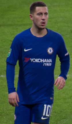 Eden Hazard – Wikipédia 4b70a7feded35