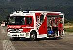 Heidelberg Airfield - Feuerwehr Edingen-Neckarhausen - Mercedes-Benz Atego 1329 F - Thoma-Wiss - HD-EN 242 - 2018-07-20 18-14-39.jpg