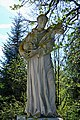 Heiliger Franz von Assisi, Kalvarienberg Heiligenkreuz.jpg