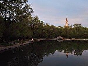 黑龙江省森林植物园