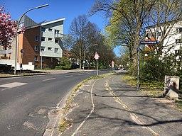Heinrich-Helbing-Straße in Hamburg