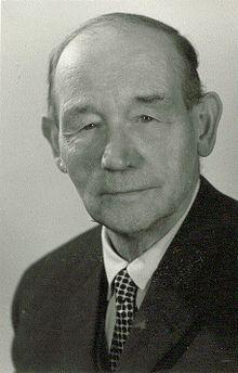 Heinrich dreisbach