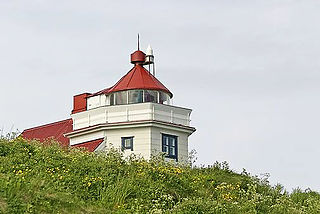 Hekkingen Lighthouse