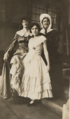 Helen Hall, Constance Hall, and Helen Lamond, 1929 Carnarvon, cropped.png