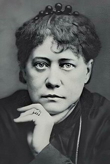 Image result for foto blavatsky