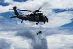 Helicopter rope suspension technique exercise 140904-N-IC565-044.jpg