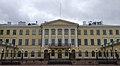 Helsinki Presidential Palace on 4th April 2015.jpg