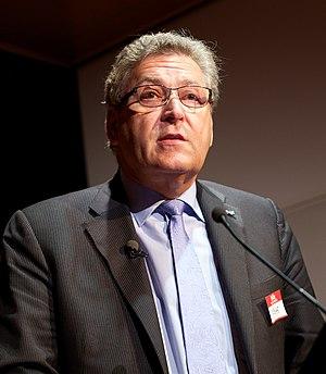 Henk Krol - Henk Krol in 2013