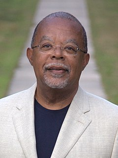 Henry Louis Gates Jr. American intellectual