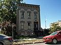 Henshie Briggs Row House Moved To 1614 Woodlawn DM Ia.jpg