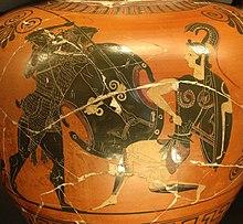 Hip lita wikipedia la enciclopedia libre for En la mitologia griega la reina de las amazonas
