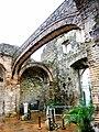 Hermosa vista del Arco Chato.JPG