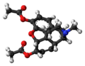 Heroin molecule ball.png