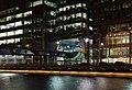 Heron Quays DLR station MMB 06.jpg