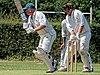 Hertfordshire County Cricket Club v Berkshire County Cricket Club at Radlett, Herts, England 035.jpg