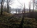 Hidden Bridge - geograph.org.uk - 686236.jpg