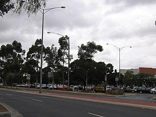 Melton, Victoria (suburb) Suburb of Melbourne, Victoria, Australia